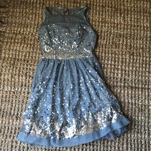 Party season! Gorgeous Juniors dress!